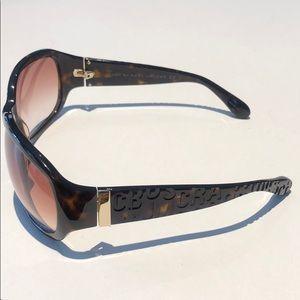 Marc Jacobs women's sunglasses brown